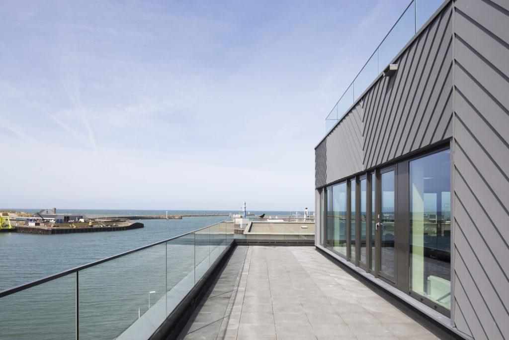 ARC17 Topsportcentrum - NwA architecten