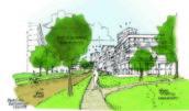 Zoetermeer stemt in met gebiedsvisie Stadsentree