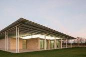 ARC17 Architectuur: Museum Voorlinden in Wassenaar – Kraaijvanger Architects (Dirk Jan Postel)