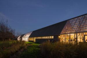 ARC17: Leer- en buurttuin De Buitenkans – RO&AD Architecten