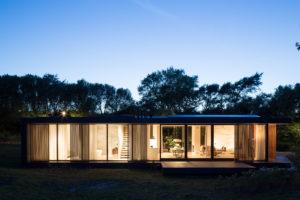 ARC17 Architectuur: Villa H – BERG + KLEIN