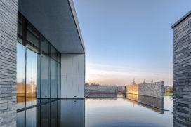 ARC17 Architectuur: Crematorium Duin-en Bollenstreek te Lisse – Van Manen, Noordwijk