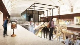 Mecanoo aangewezen als favoriet bij transformatie stadhuis Perth