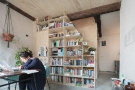 ARC17 Interieur: Atelierwoning Lizzy – ae-architecten