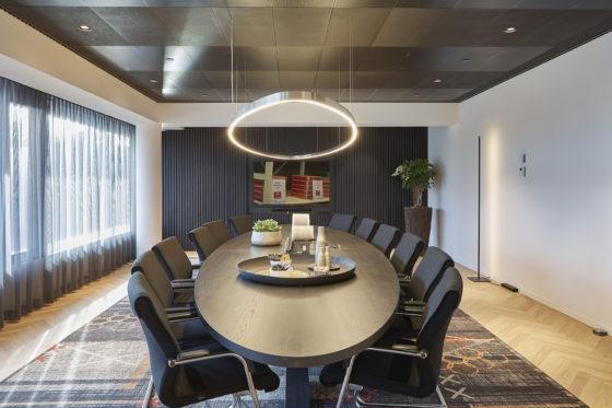 Agio conferentieroom bo2 architectuur enstedenbouw 560x373