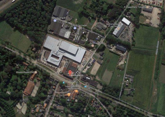 Agio locatie na de reformering bo2 architectuur en stedenbouw 560x397