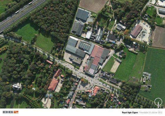 Agio locatie voor de reformering bo2 architectuur en stedenbouw 560x396