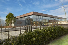 ARC17 Architectuur: Royal Agio Cigars – Bo.2 architectuur en stedenbouw bv