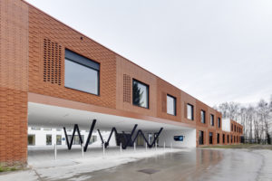 ARC17 Architectuur: WZC, De Muze – dmvA-Architecten