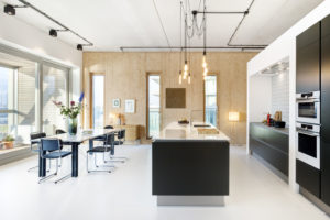 ARC17: Duurzame woonloft – BNLA architecten
