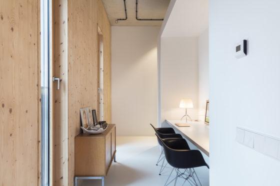 Bnla architecten   duurzame woonloft 04 560x373