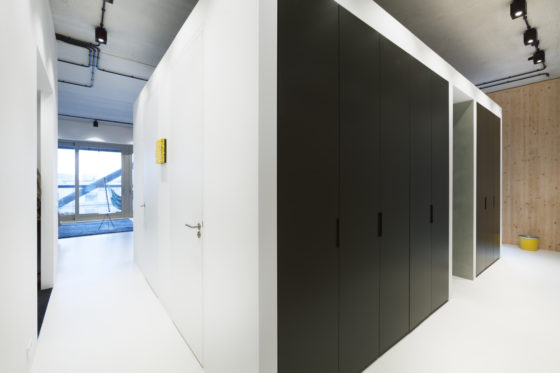 Bnla architecten   duurzame woonloft 08 560x373