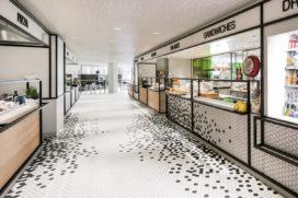 ARC17: Restaurant 01, The Kitchen Bijenkorf Utrecht – i29