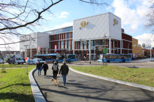 ARC17 Architectuur: Bioscoop Zwolle – Dok architecten