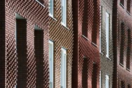 ARC17 Detail: Ryelanden – Bureau Kroner architecten