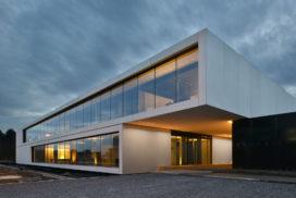 ARC17 Architectuur: Kreon, een kruisbestuiving tussen verlichting en architectuur – CONIX RDBM Architects