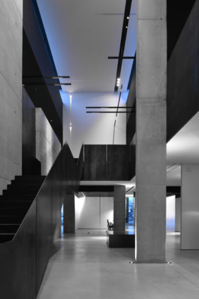 Conix rdbm architects   kreon   benedenverdieping 02 280x420