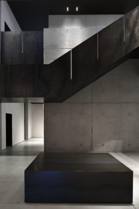 Conix rdbm architects   kreon  benedenverdieping 01 280x420