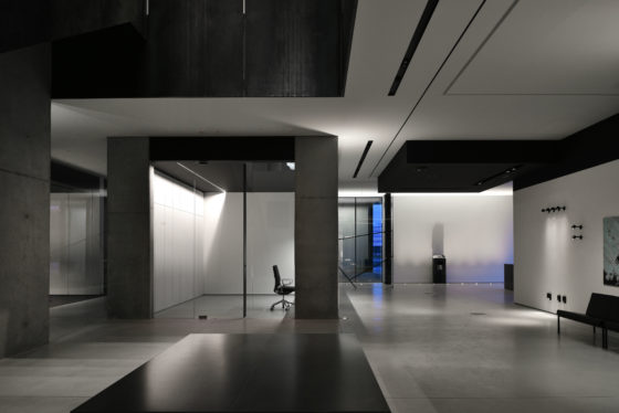 Conix rdbm architects   kreon  benedenverdieping 05 560x374
