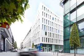 ARC17 Architectuur: OXYGEN OFFICE BUILDING – CONIX RDBM Architects