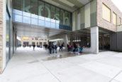 ARC17 Architectuur: kOsh, Schoolontwerp voor een campus – CONIX RDBM Architects