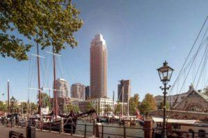 Blog – Nieuwe woningnood zet aan tot stedelijke experimenten