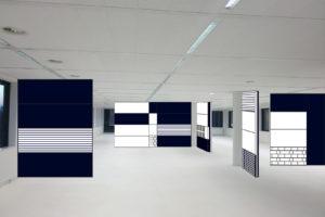 ARC17: Een ruimte in een ruimte – Amy Peeters