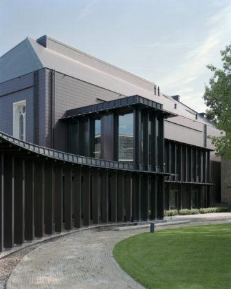 Fryske akademy leeuwarden  jo janssen architecten  fotos kim zwarts 02 336x420