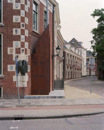 Fryske akademy leeuwarden  jo janssen architecten  fotos kim zwarts 04 336x420