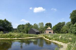 ARC17 Architectuur: Walikerplein – HILBERINKBOSCH architecten