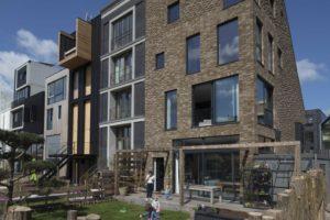 ARC17 Architectuur: Woonhuis Monnikskapstraat, Amsterdam-Noord – Hekkenbergarchitects