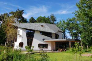 ARC17: Villa Kerckebosch – ORIO architecten