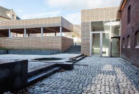 ARC17 Architectuur: Boerderij Grubbehoeve Banholt – Jeanne Dekkers Architectuur