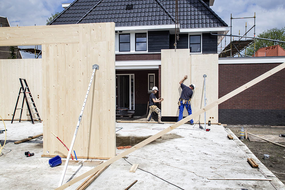 KAW_Active House Schiedam_Innovatie_ouwproces