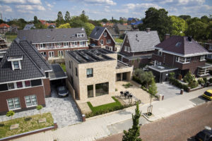 ARC17 Innovatie: Active House Schiedam – KAW