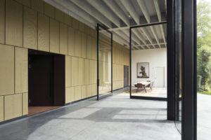 ARC17 Architectuur: Singer Laren – krft i.s.m. Oomen Ontwerpt