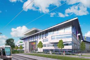 Nederlandse bouwer voor Kinderziekenhuis Dublin