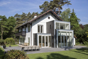Villa Bilthoven – Kraal Architecten