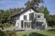 Kraal architecen kraal architecten verbouwt zwart wit bilthoven achterzijde evr a9a2955 2 80x53