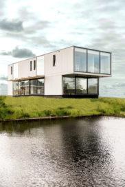 ARC17: Villa Heerenveen – Lautenbag Architectuur