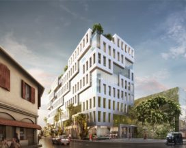 Bouwstart MVRDV's eerste project in Sri Lanka