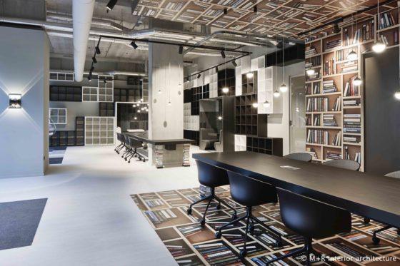 M r ilge bookstore   flexspace 560x373