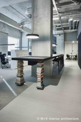 M r ilge office table 280x420