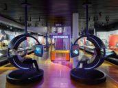 Vernieuwd Museum van Communicatie in Bern, Zwitserland