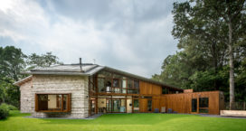 ARC17 Architectuur: Woonhuis in Bakkum – Moke Architecten