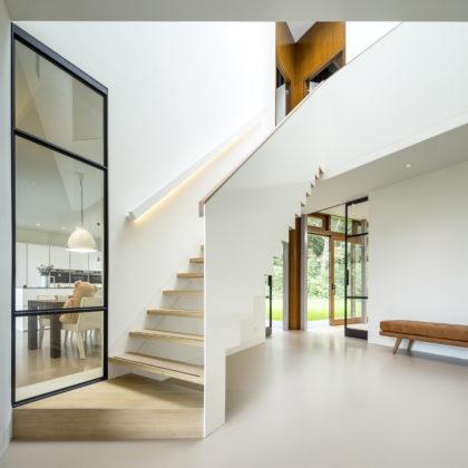 Moke architecten gianni cito woonhuis bochem hal1 hr 420x420
