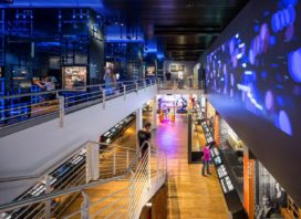 Update: Vernieuwd Museum voor Communicatie in Bern, Zwitserland