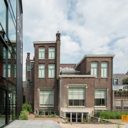 Nexit gebouw de groen achtergevel 420x420