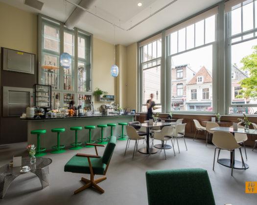 Nexit gebouw de groen bar weverstraat 525x420