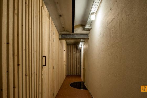 Nexit gebouw de groen hal lattenwand 560x374